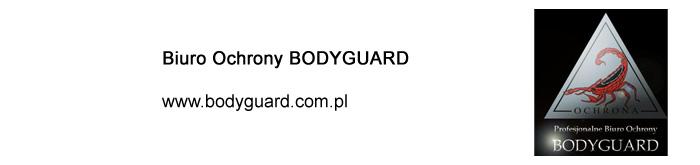 Biuro Ochrony BODYGUARD