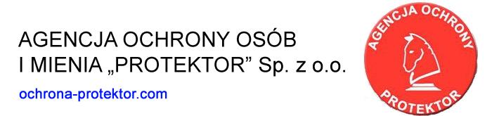 Współpraca z Protektor sp. z o.o.