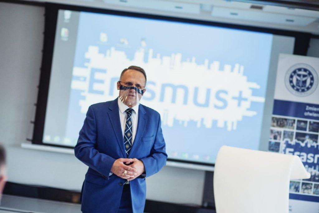 WSBPI Apeiron Erasmus International Days 2020 fig 1
